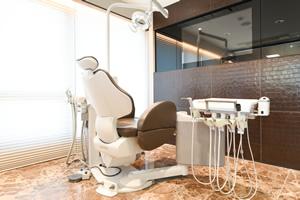 「個室」の診療室