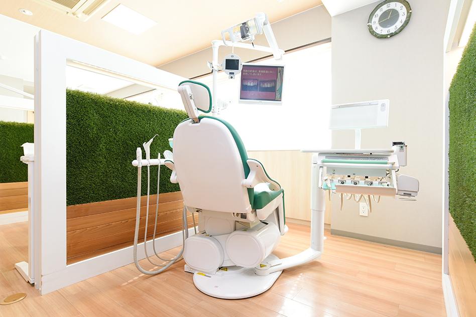 パステル歯科医院photo